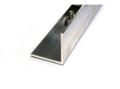 Aluminium hoekprofiel 30x30x2 lengte 6 mtr