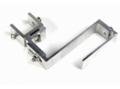 Aluminium Hybride dakhaak verstelbaar